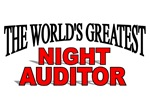 The World's Greatest Night Auditor