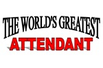 The World's Greatest Attendant