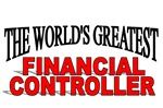 The World's Greatest Financial Controller