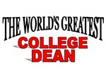 The World's Greatest College Dean
