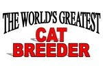 The World's Greatest Cat Breeder