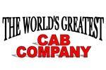 The World's Greatest Cab Company