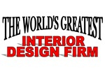 The World's Greatest Interior Design Firm