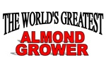 The World's Greatest Almond Grower