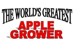 The World's Greatest Apple Grower