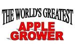 The World's Greatest Apple Grower