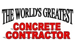 The World's Greatest Concrete Contractor