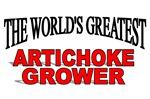 The World's Greatest Artichoke Grower