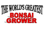 The World's Greatest Bonsai Grower
