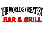The World's Greatest Bar & Grill