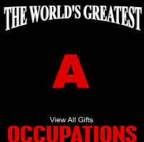 The World's Greatest Occupations A