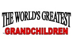 The World's Greatest Grandchildren