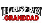The World's Greatest Granddad