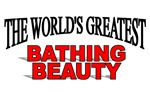 The World's Greatest Bathing Beauty