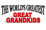 The World's Greatest Great Grandkids