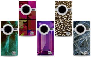 Flip Video Mino camcorder