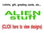 alien stuff