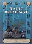 Radio Broadcast Magazine Blue