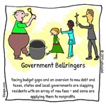 Government Bellringers