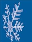 Techno Snowflake