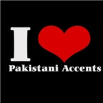 i love heart pakistani accents