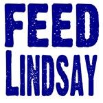 FEED LINDSAY T SHIRT