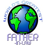 World's Greatest Father-In-Law
