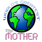 World's Greatest Step-Mother