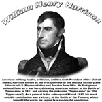 William Henry Harrison 01