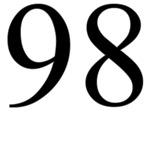 Dork 98
