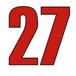 Glamorous 27