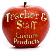 Teacher & Staff Appreciation Custom Products