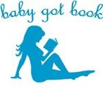 Baby Got Book