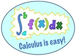 Calculus is Easy