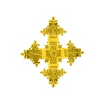 Ethiopian Cross