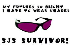 Rock N Roll SJS Survivor