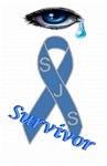 SJS Eye'm a Survivor