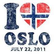 I Love Oslo