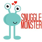 Snuggle Monster
