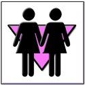 Lesbian Triangle