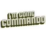 I'm Going Commando