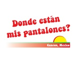 Donde Estan Mis Pantalones