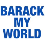 Barack My World