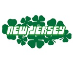 New Jersey 4 Leaf Clover