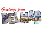 Greetings from Belmar