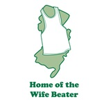 New Jersey...Home of the Wife Beater
