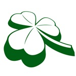 3D Shamrock