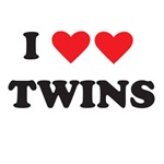 I Love Twins