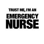 Trust Me, I'm An Emergency Nurse