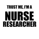Trust Me, I'm A Nurse Researcher
